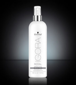 IGORA ROYAL ABSOLUTES SilverWhite Spray Iluminador