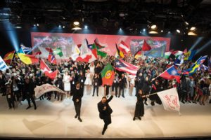 PArade of Nations (3)