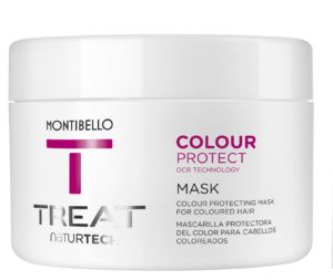 TREAT NATURTECH COLOUR PROTECT MASK 200 ml